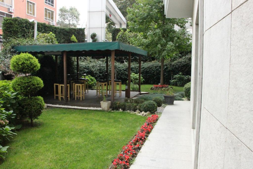 Agaoglu My City Hotel