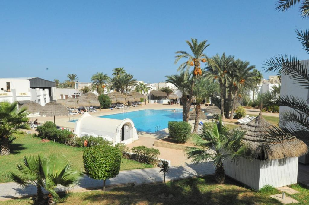 The swimming pool at or near Cedriana - All Inclusive