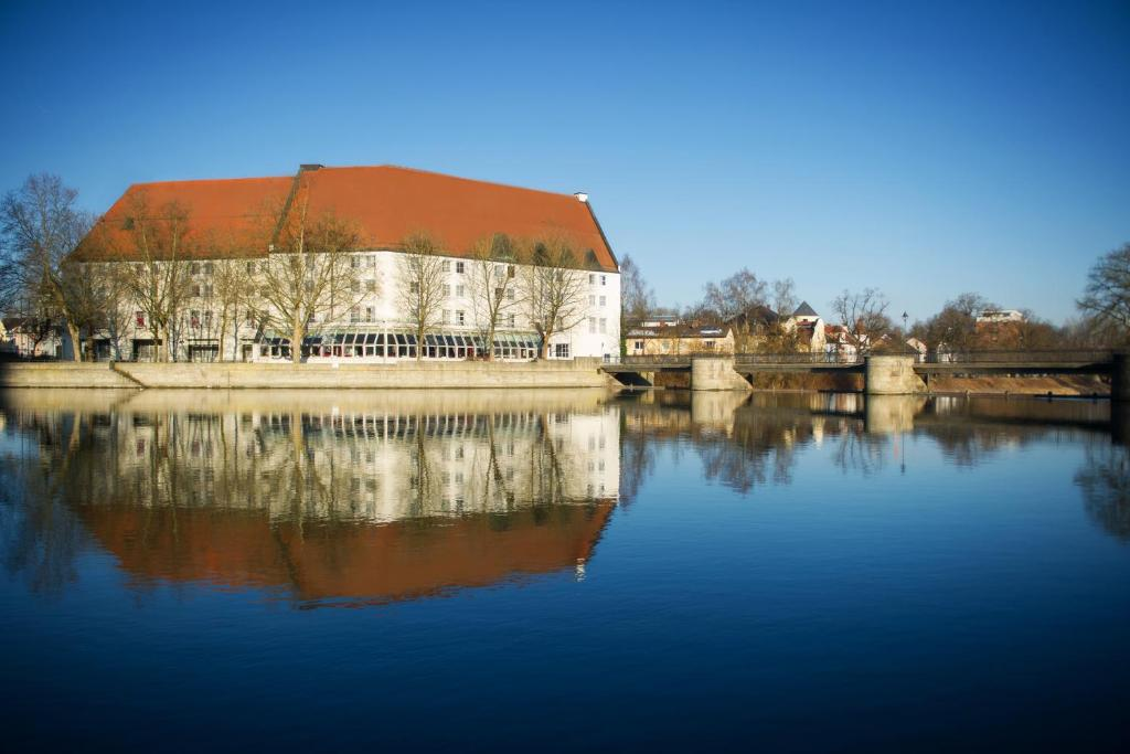 Michel Hotel Landshut Landshut Prețuri Actualizate 2020