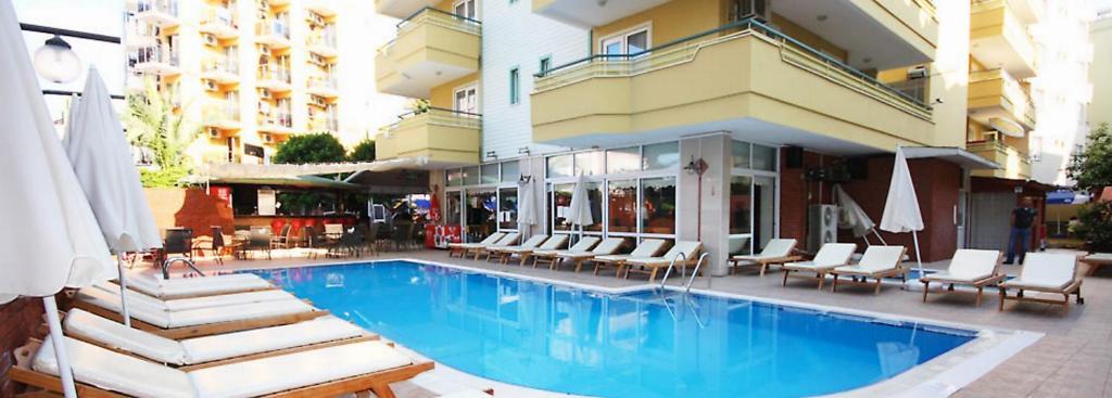 Ada-1 Apart Hotel