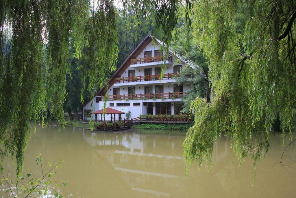Guest House Lacul Linistit Romania Moneasa Booking Com