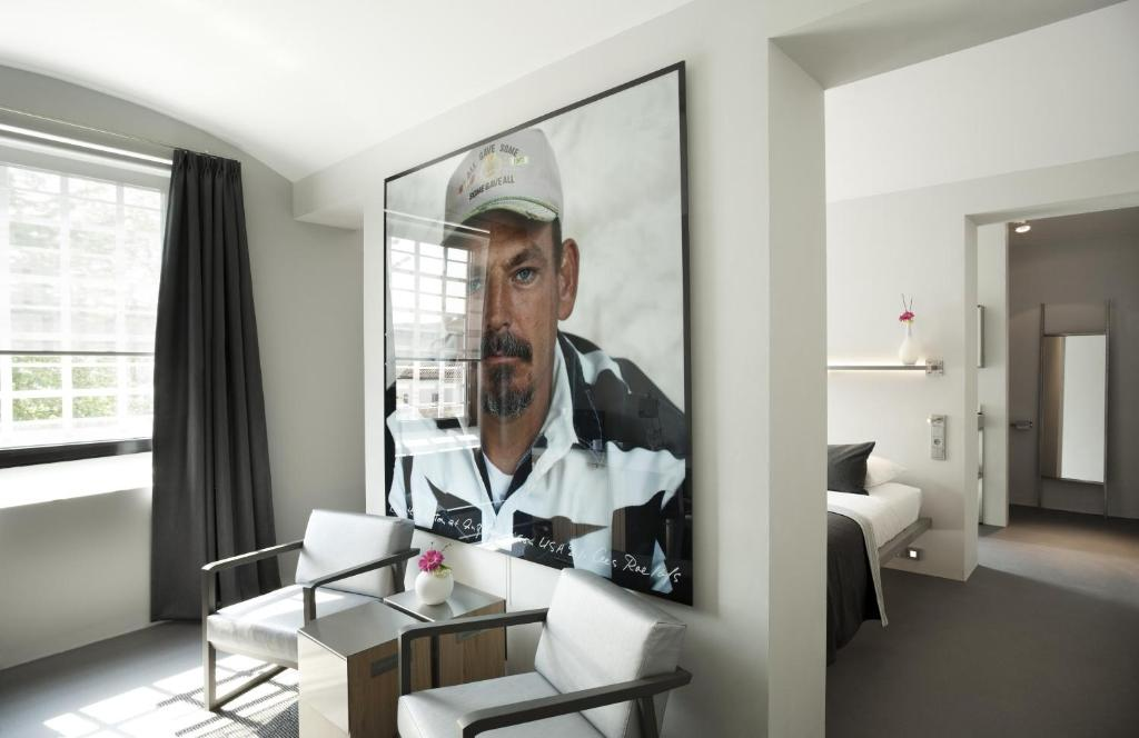 Wonderbaar Hotel Het Arresthuis, Roermond, Netherlands - Booking.com JW-87