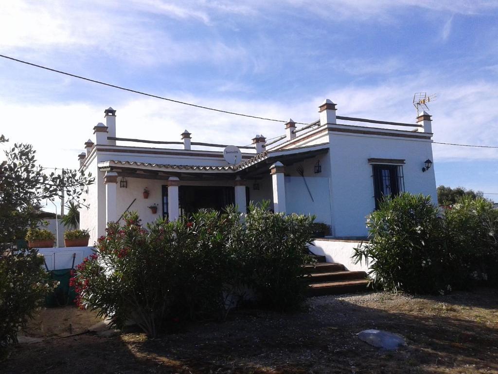 El Matorral Chalet