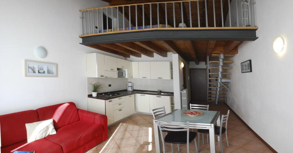 Residence Mirena