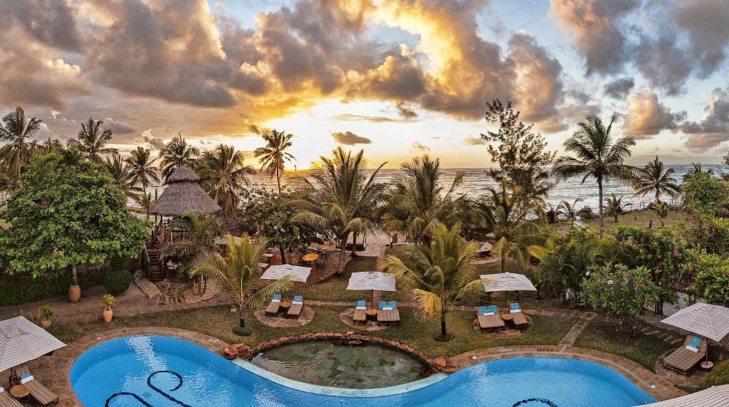 Afrochic Diani Beach Updated