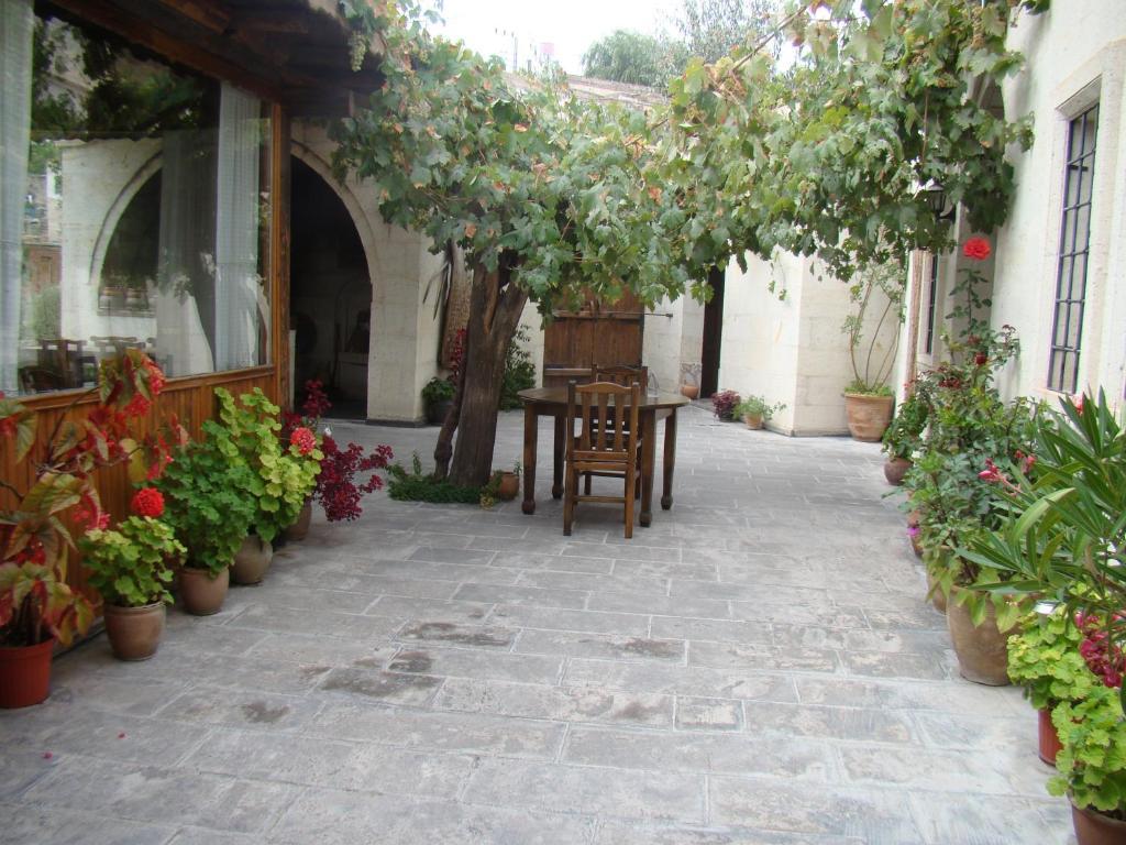 Aravan Evi