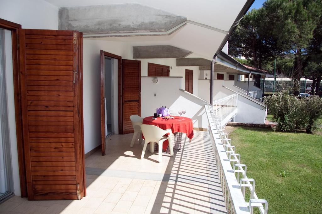 Residence Selenis