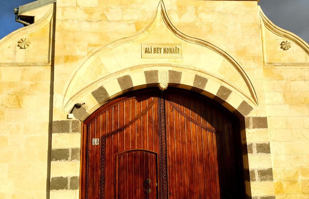 Ali Bey Konagi