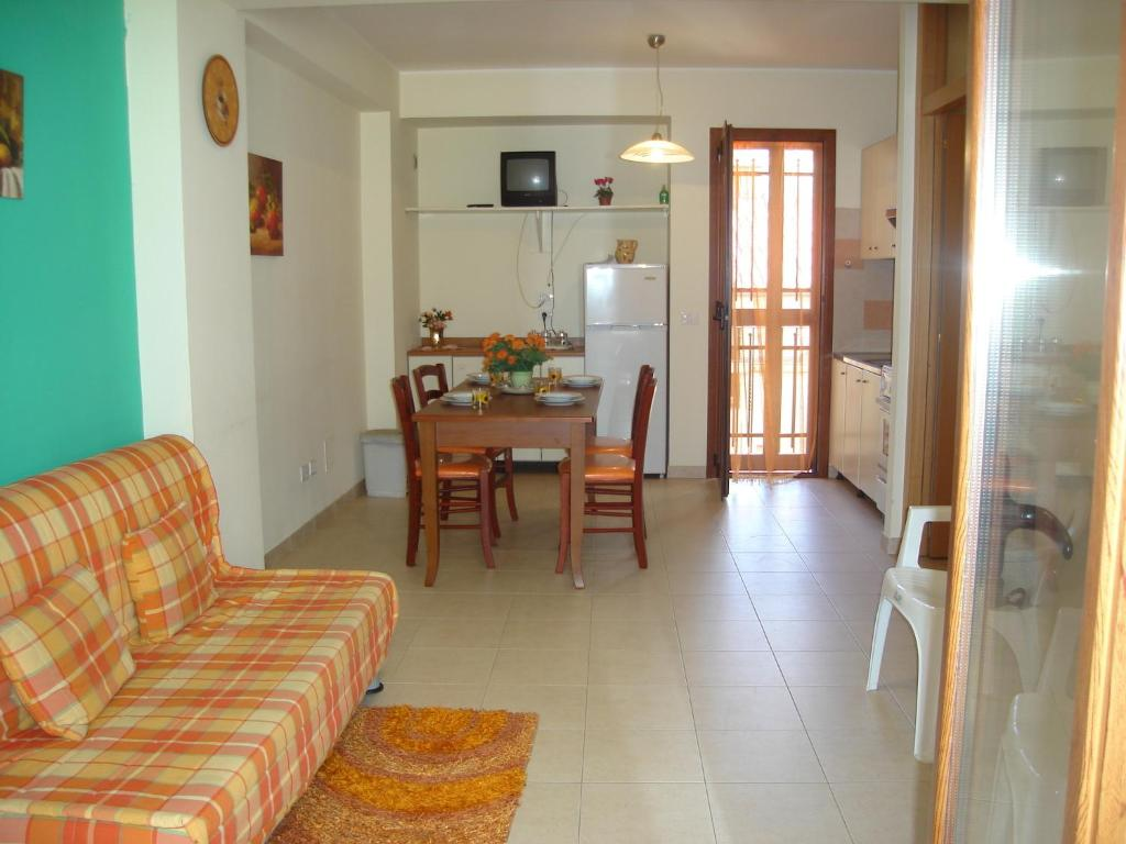 Residence Mare