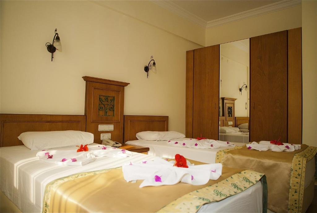 Aegean Princess Hotel Exclusive