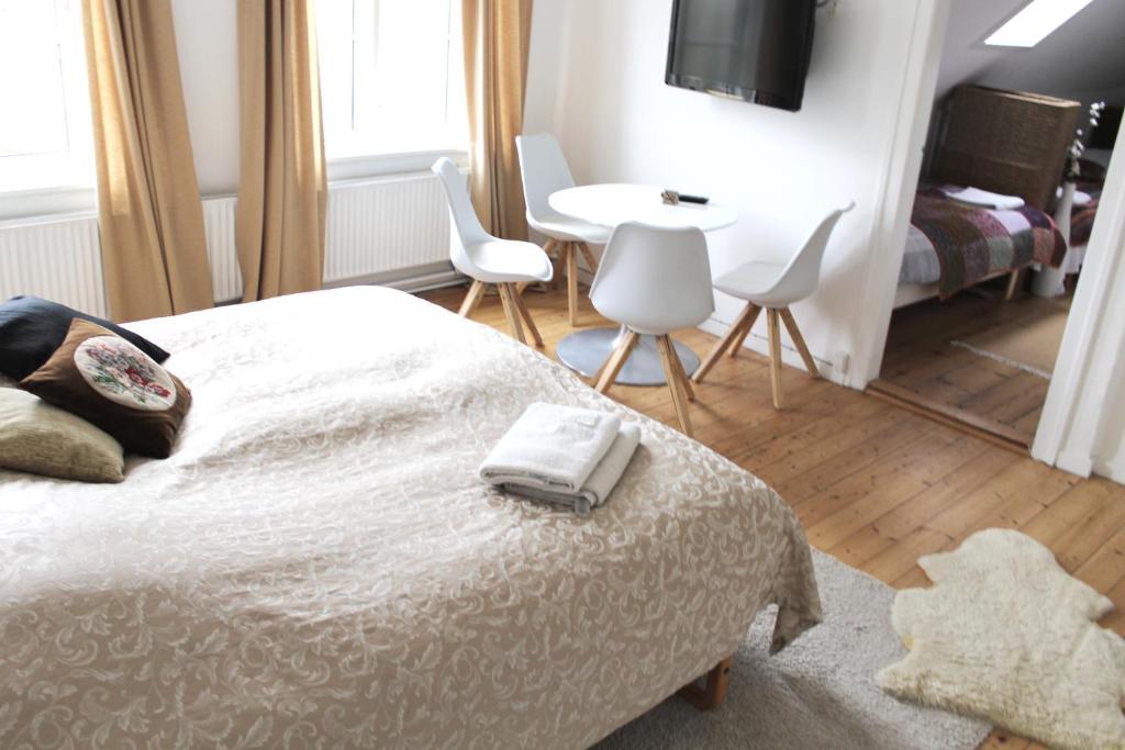 Det Gamle Apotek Bed & Breakfast