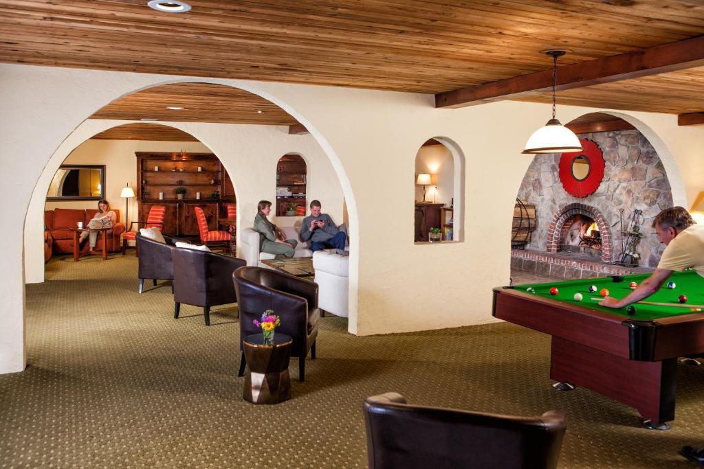 Lodge at Bromley, Peru, VT - Booking com