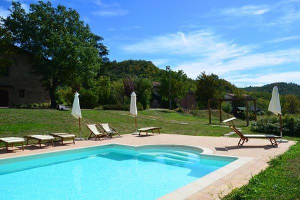 Borgo Pianello Holiday Homes and Winery