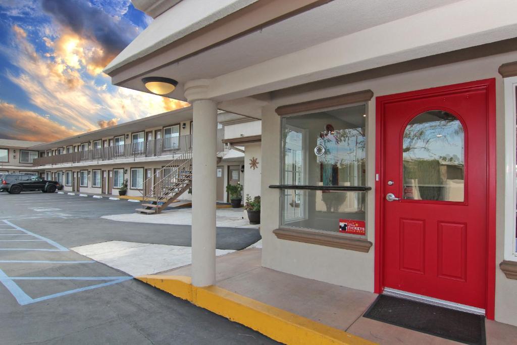 Knights Inn Anaheim - Maingate North