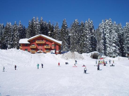 Bilocale Campo