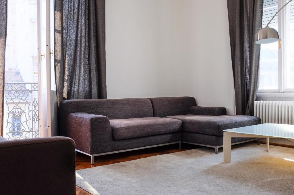 Emperor Apartment - Rákóczi