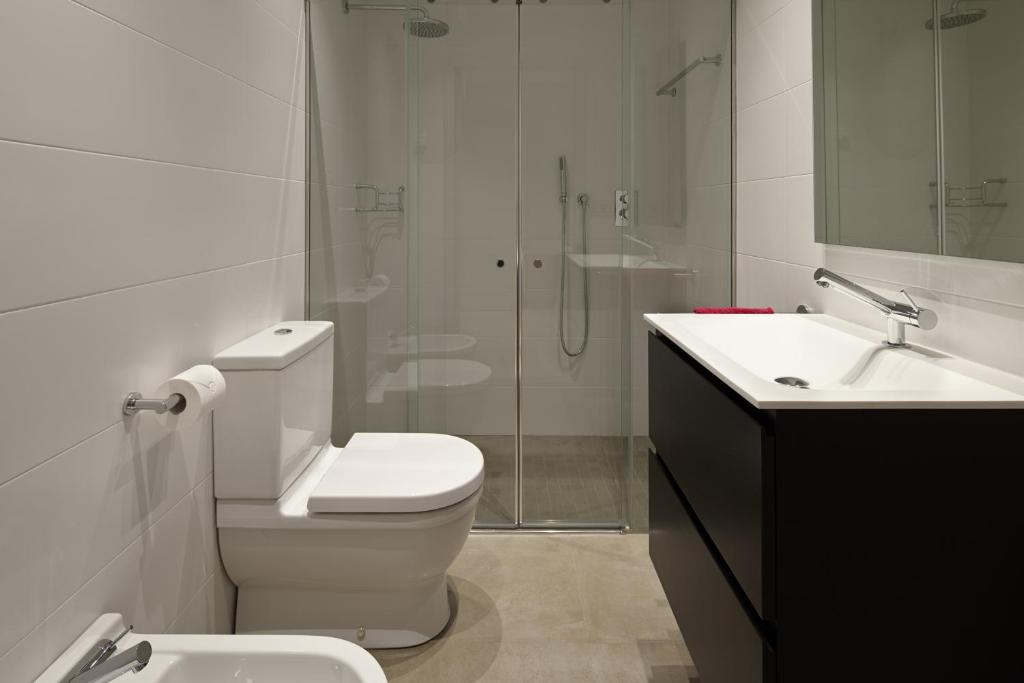 Easo Suite 1 Apartment by Feelfree Rentals
