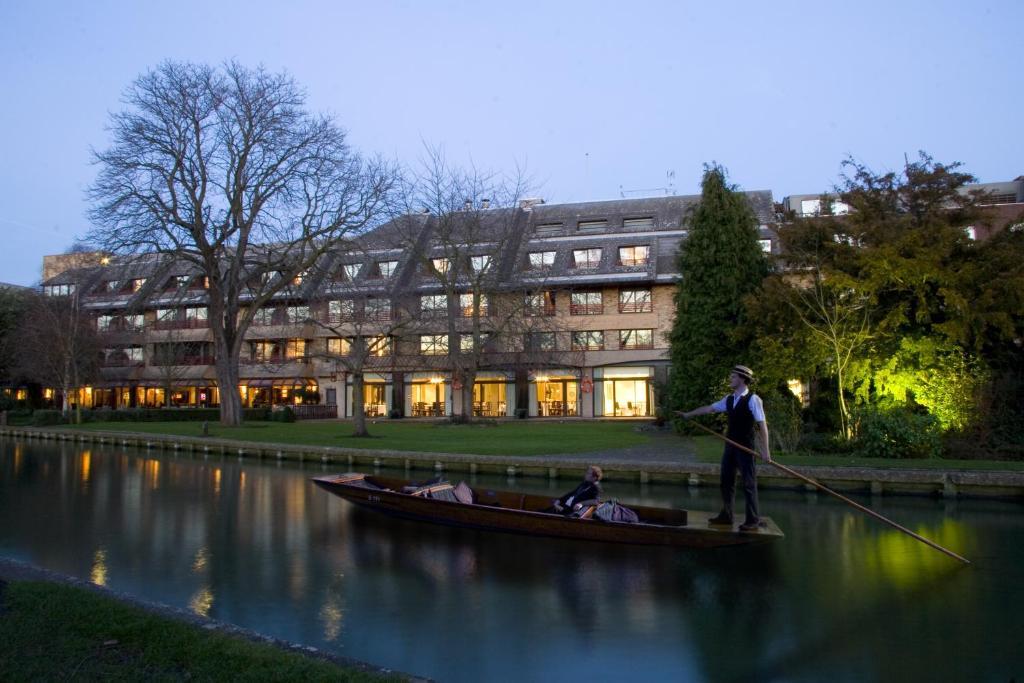 Image result for garden house hotel cambridge