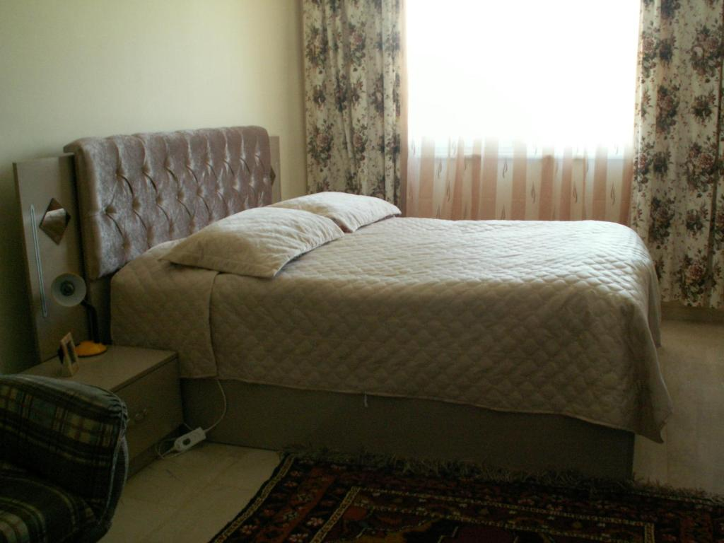 Apartment Kargicak