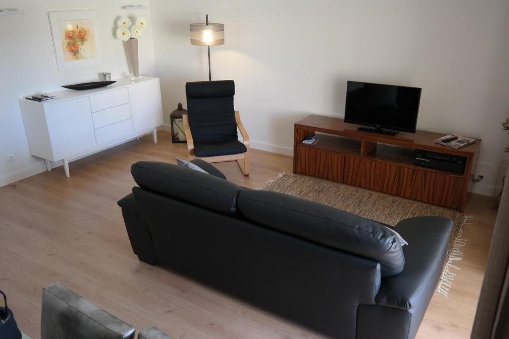 Vila Atlantida Apartment