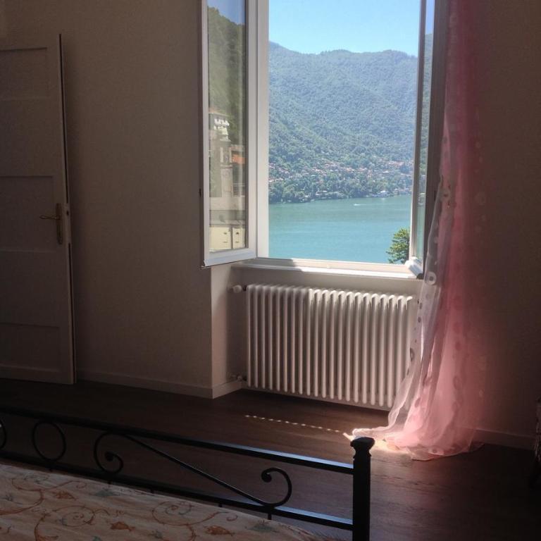 Big Apartment Lake View