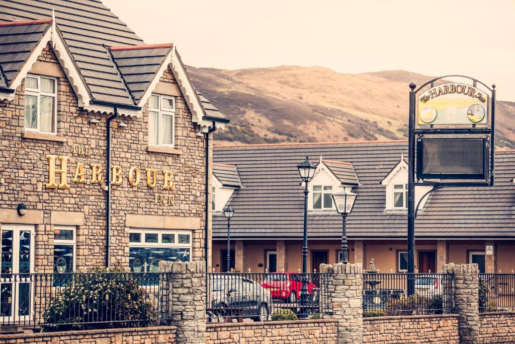 THE TOWN CLOCK, Buncrana - Restaurant Reviews, Phone