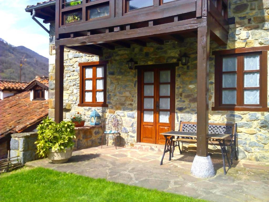 Casa De Campo Casas Apts Hornera España Cosgaya Booking Com