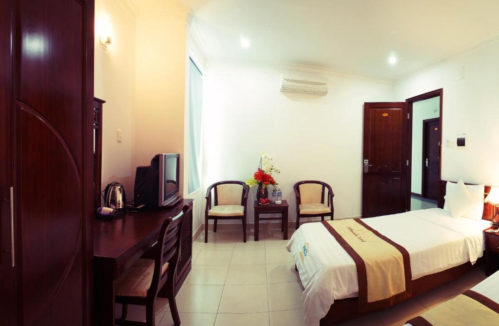 Amanda Hotel Da Nang