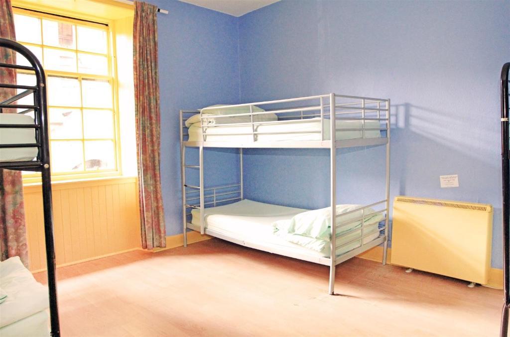 Cowgate Hostel