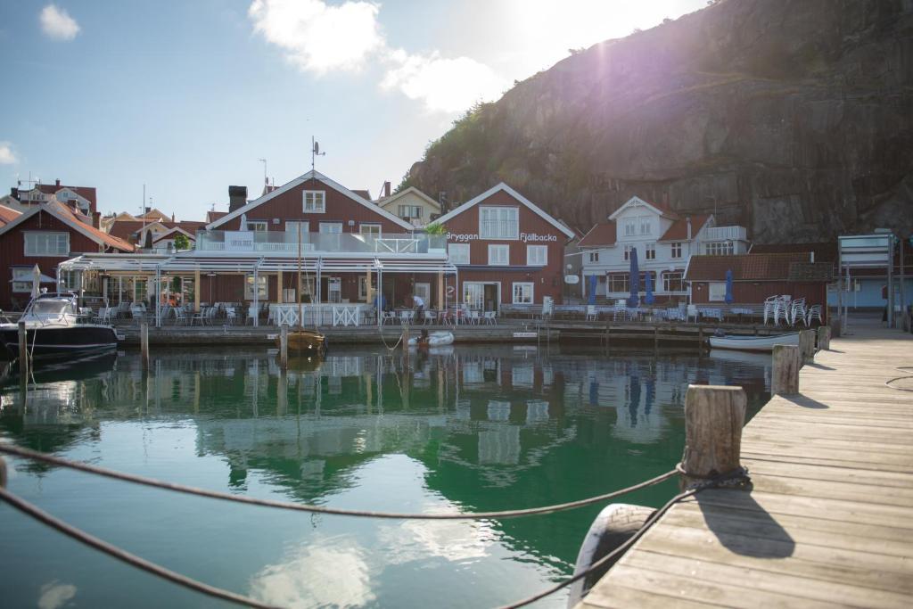Fjllbacka vstkustens prla, stuga - Cottages for - Airbnb