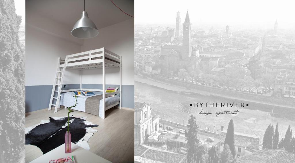 By The River Design Apartment