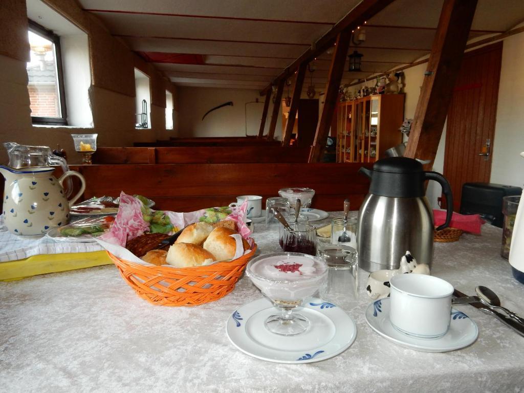 Den gamle Kostald Bed & Breakfast