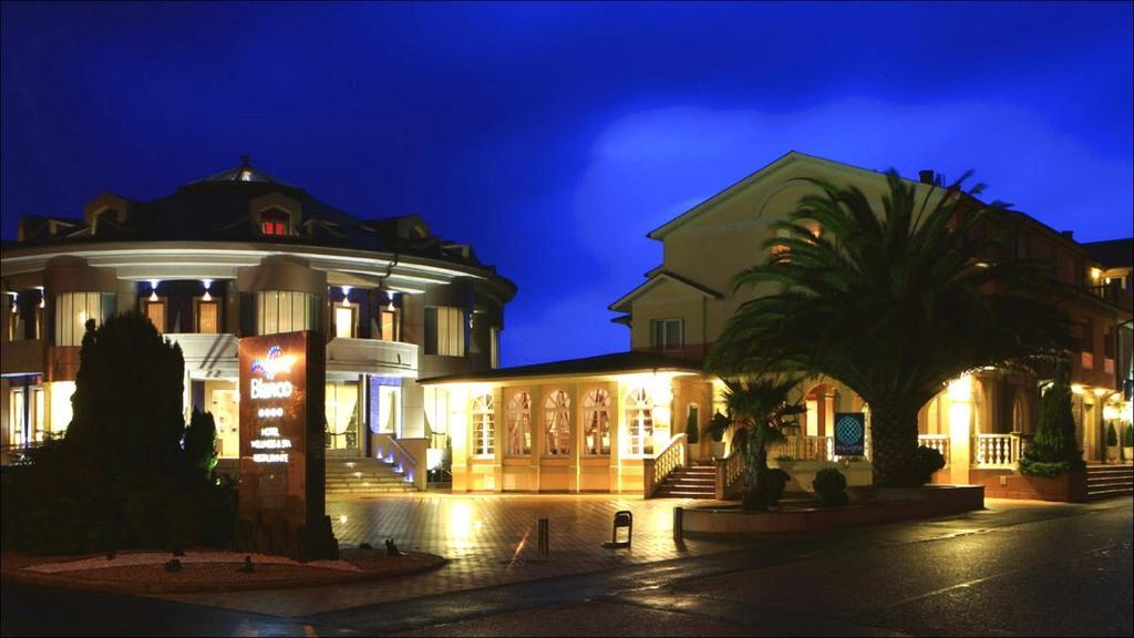 Blanco Hotel Spa, Navia – Precios actualizados 2019