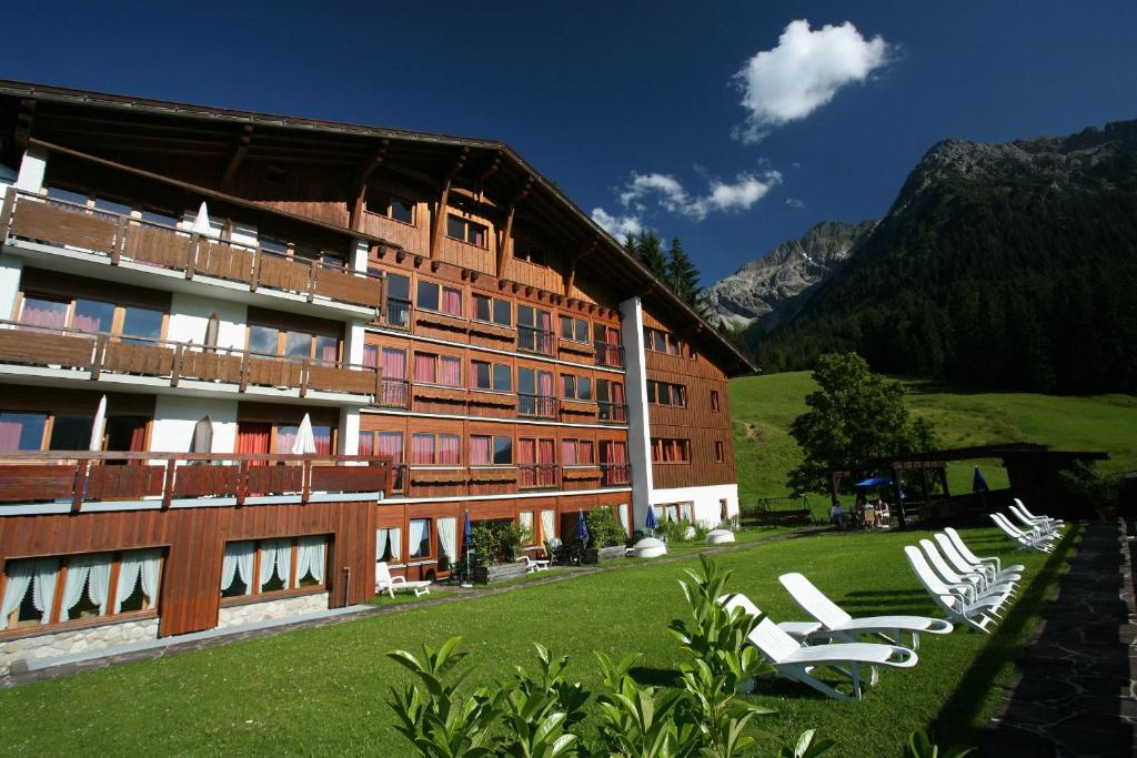 Mid Week Offers and All-inclusive prices Mittelberg - bergfex