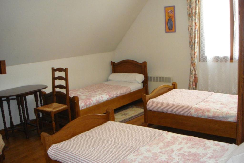 Chambres d'Hotes chez Gaston et Renée