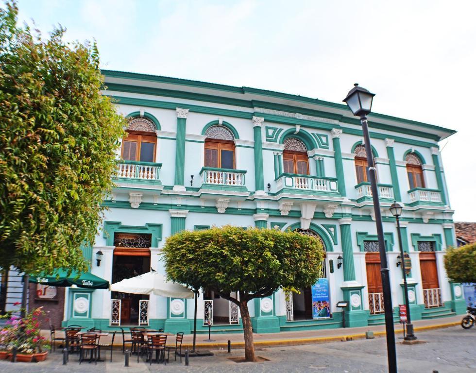Hotel Dario Granada, Granada – Precios actualizados 2019