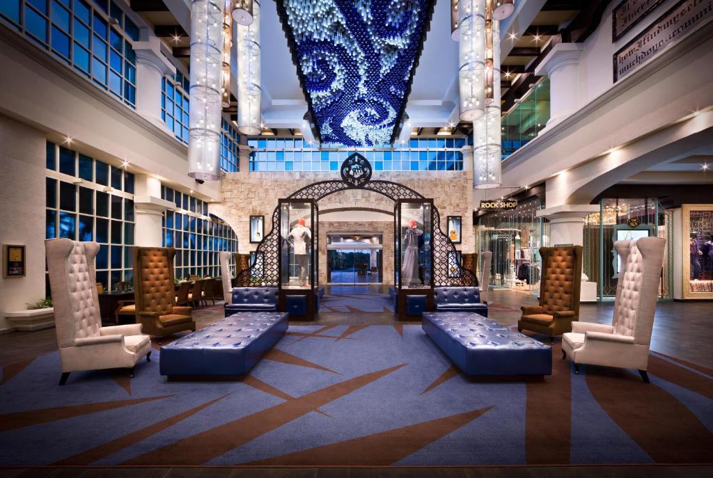 Hard Rock Hotel Riviera Maya- Heave (México Puerto Aventuras ...