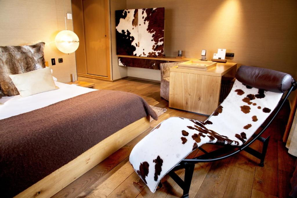 boutique hotels andorra  135