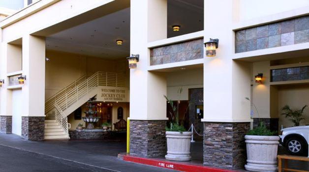 Jockey Club Suites