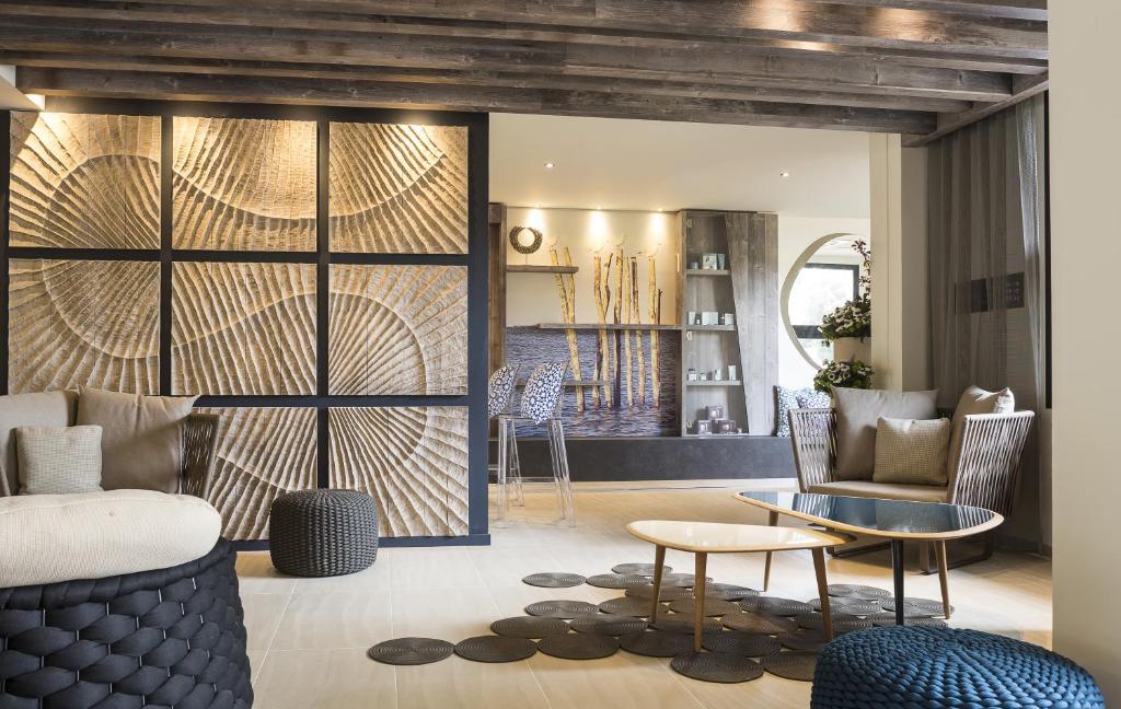 Hotel Spa Les Bains D Arguin Arcachon France Booking Com