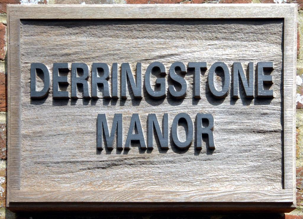 Derringstone Manor B&B