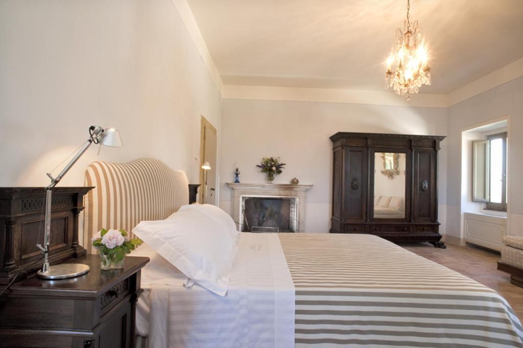 Residenza d'Epoca Villa Pianciani