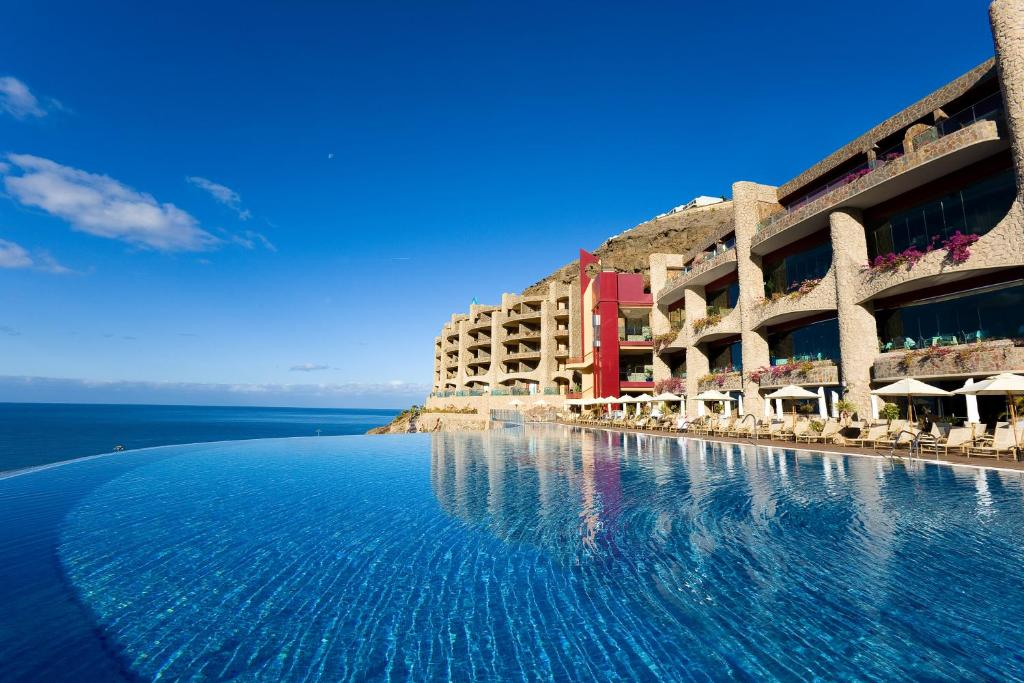 The swimming pool at or near Gloria Palace Royal Hotel & Spa