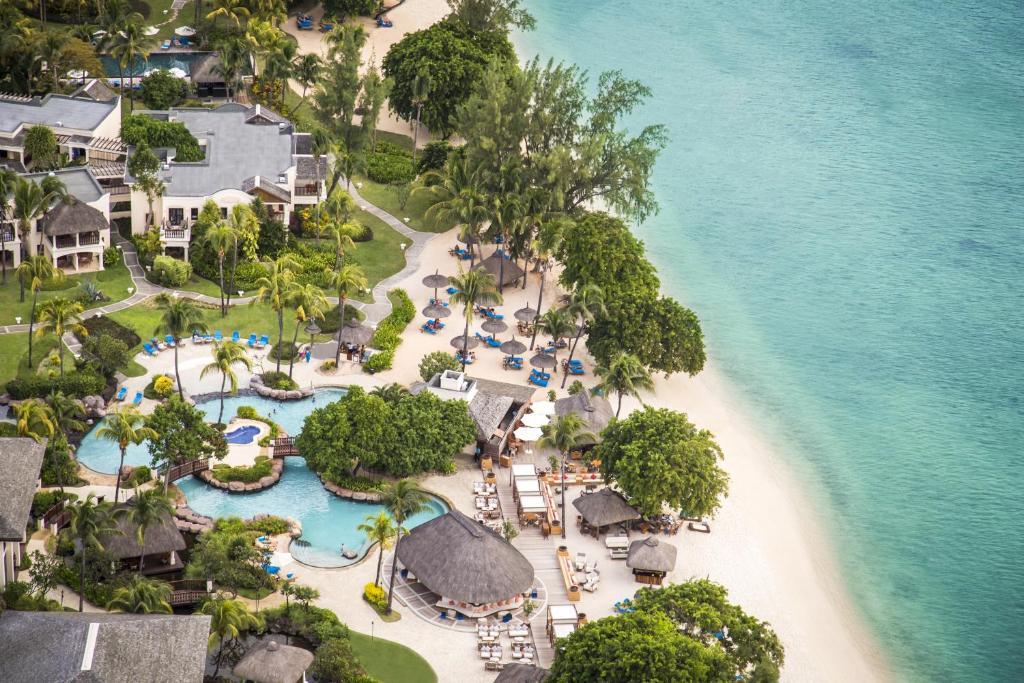 Hilton Mauritius Resort & Spa, Flic-en-Flac – aktualizované ceny ...