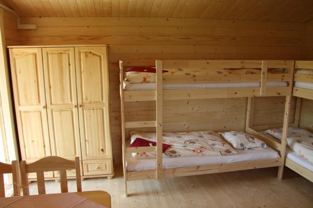 Ubytování Mara Camping Cottages Tatralandia tatralandia.rezervuj.net