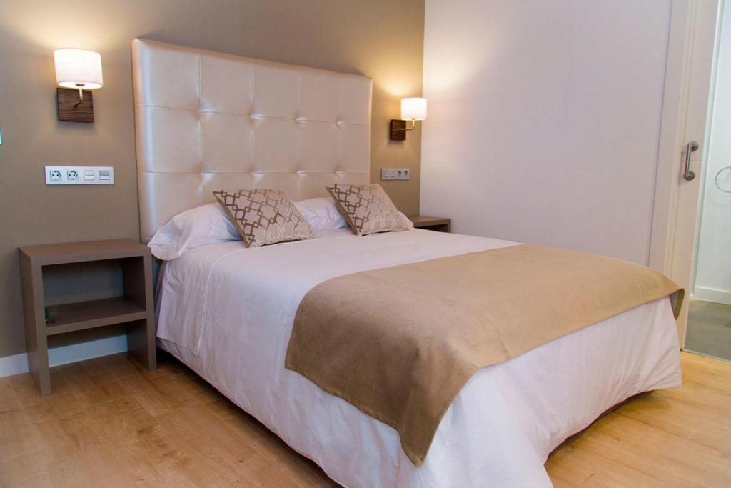 Hab Urban Hostel, Segovia, Spain - Booking.com