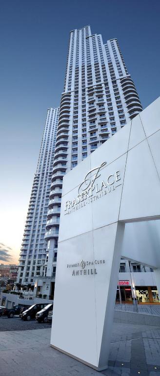 Hotel Fraser Anthill Istanbul, Turkey - Booking com