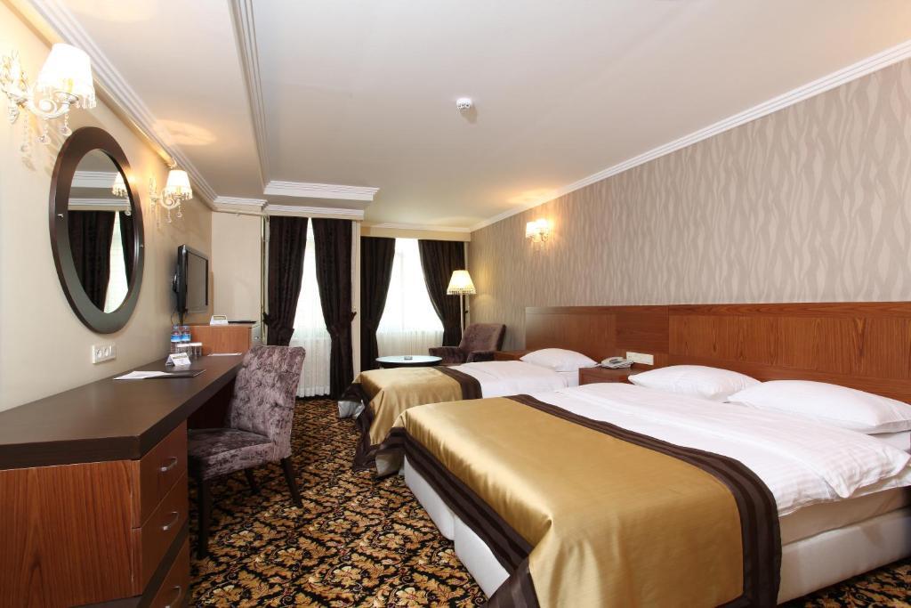 Arya Hotel Sakarya