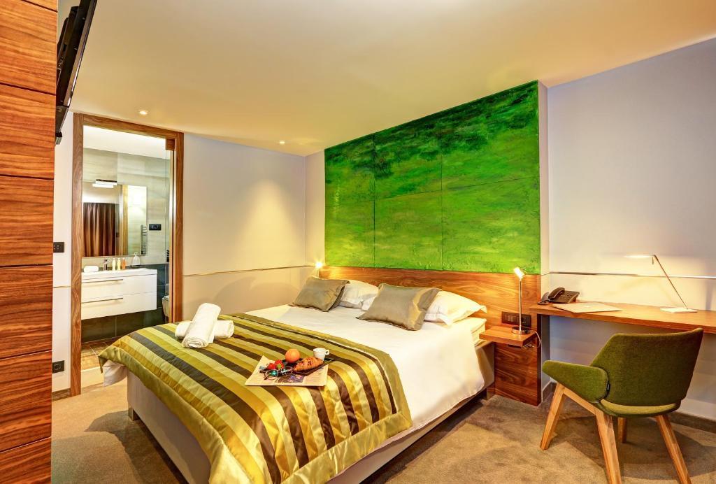 Horizon Luxury Suites