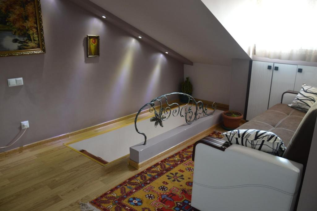 Gml Apartment